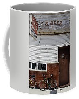 The Rock Bike Coffee Mug