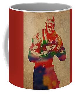 Wrestling Coffee Mugs Fine Art America