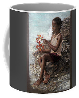 The Rock Garden Coffee Mug