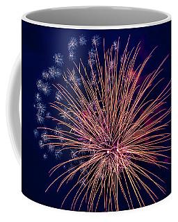 The Rockets Red Glare Coffee Mug