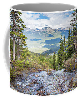 The Rockies Coffee Mug
