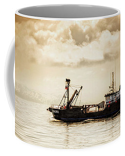 The Rogue In Prince William Sound Coffee Mug