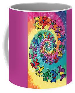 The Roller Bears Coffee Mug