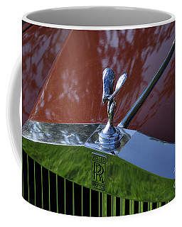 The Rolls Coffee Mug
