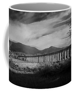 The Roman Aqueducts Coffee Mug