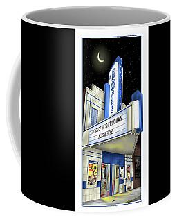 Coffee Mug featuring the digital art The Rose by Scott Ross