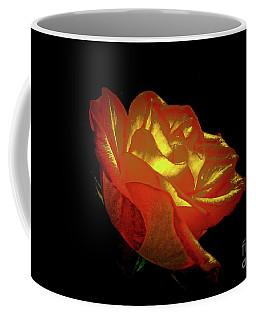 The Rose 3 Coffee Mug