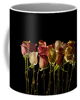 The Rose's Forest Coffee Mug