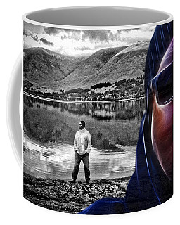 The Rough And The Rugged Coffee Mug