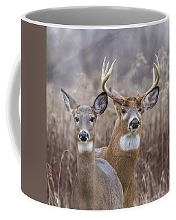 The Royal Family Coffee Mug