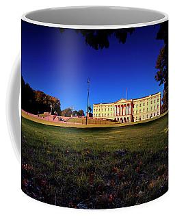 The Royal Palace Coffee Mug
