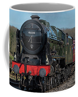 The Royal Scot 2 Coffee Mug
