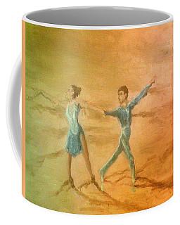 The Rumba Extension Coffee Mug