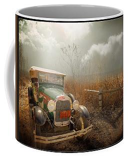 The Rural Route Coffee Mug
