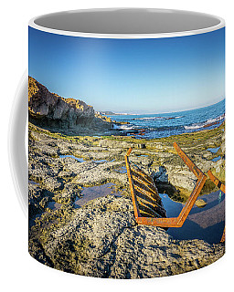 The Rusty Steps Coffee Mug