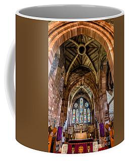 The Sacred Place Coffee Mug