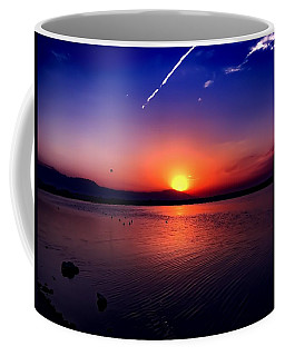 The Salton Sea Coffee Mug