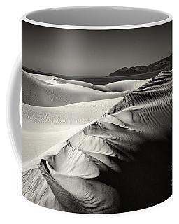 The Sands Of Time Coffee Mug