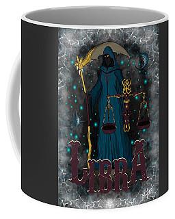 The Scale Libra Spirit Coffee Mug