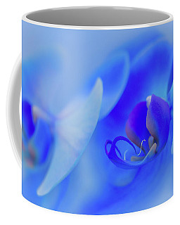 The Scent Of Blue Mystique Coffee Mug