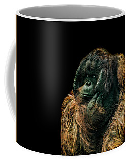 Orangutan Coffee Mugs