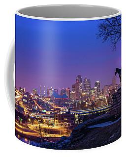 The Scout Coffee Mug