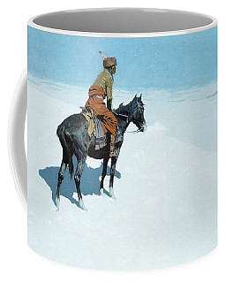 The Scout Friends Or Foes Coffee Mug