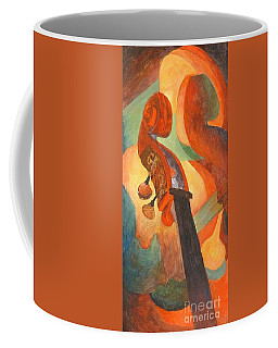 The Scroll Coffee Mug
