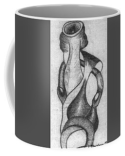 The Sculpture Award Coffee Mug