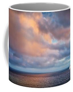 The Sea At Peace Coffee Mug