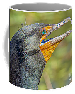 The Sea Bird Coffee Mug by Judy Kay