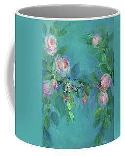 The Search For Beauty Coffee Mug