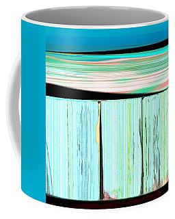 The Seawalls No. 1 Sunrise Coffee Mug