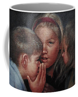 The Secret Coffee Mug