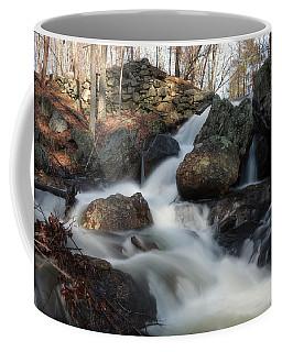 The Secret Waterfall 2 Coffee Mug