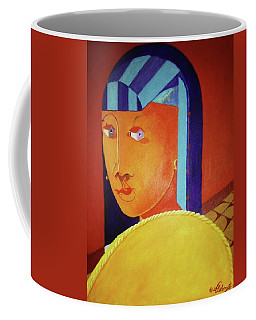 The Secrets Of Monticello  Sally Hemmings Coffee Mug