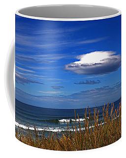 The Seductive Sea Coffee Mug