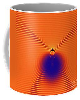 The Seeker Coffee Mug