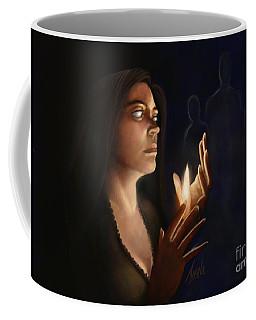 The Seer Coffee Mug