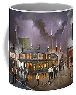 The Selby Boys Coffee Mug
