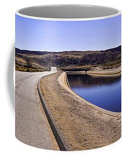 The Service Road Coffee Mug