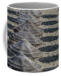 The Shade Brothers Coffee Mug