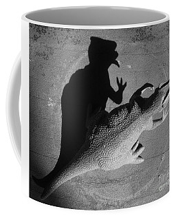 The Shadow Is Mightier Img 2095 Coffee Mug
