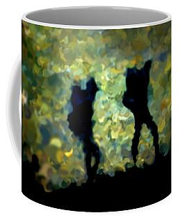 The Shadowalkers Coffee Mug