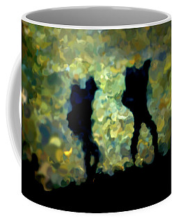 The Shadowalkers Coffee Mug