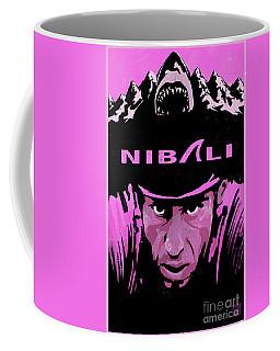 The Shark Of Messina Nibali Coffee Mug