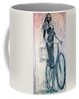 The She Wolf Coffee Mug
