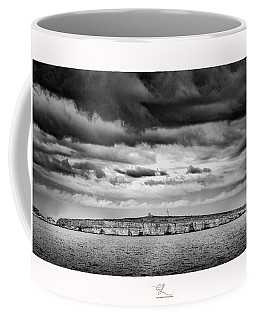 The Shipwreck  Coffee Mug
