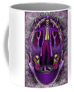 The Show Stopper Coffee Mug