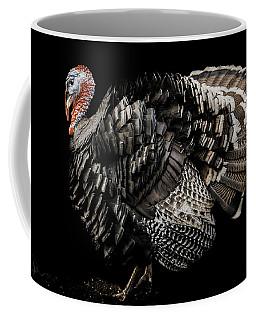 The Showman Coffee Mug